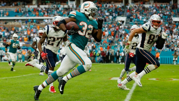 Dissecting the Pats' Miami Failure and the Future