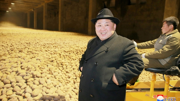 Trump's North Korea Policy Could Trigger Famine: Experts