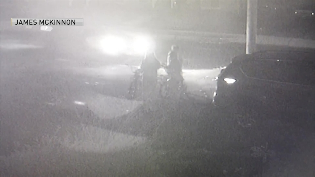 Video Shows 4 Kids Struck in Mass. Hit-and-Run