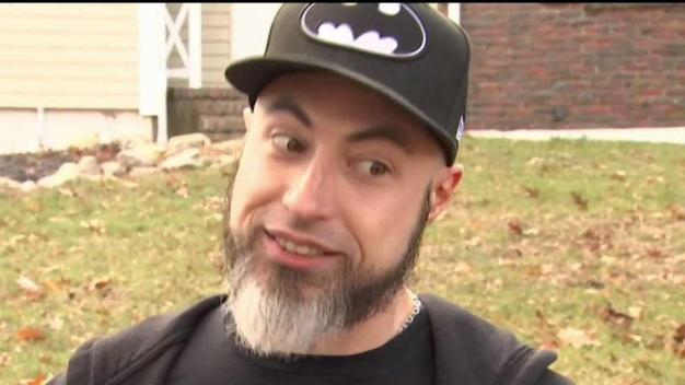 Homeowner Fends Off Intruders With Machete