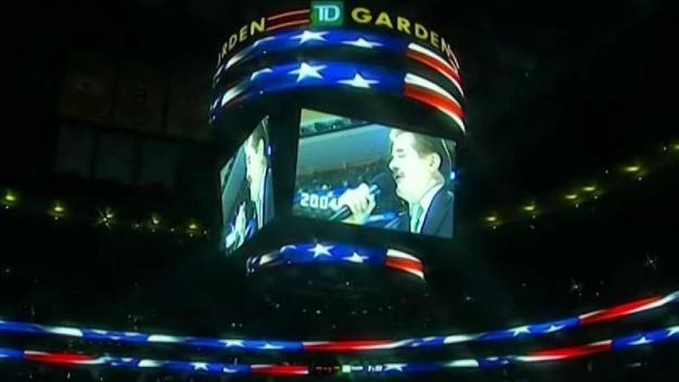Bruins Seek National Anthem Singers for Upcoming Season