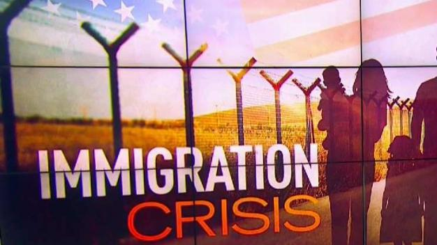 Impact of the Immigration Crisis Locally