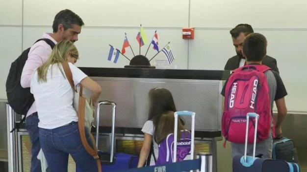 Increasing Cost of Flying With Children