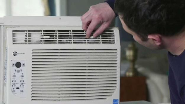 Is Your AC Making You Sick?