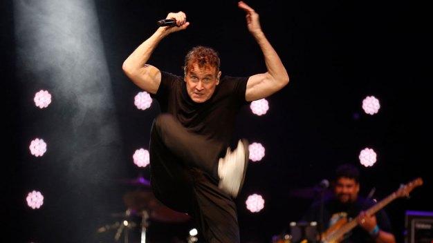 Musician Johnny Clegg Dies at 66 After Cancer Battle