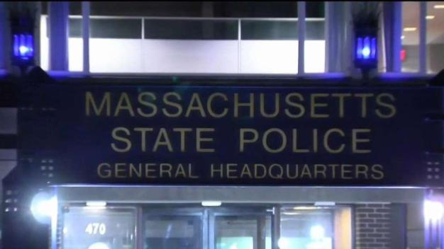 Mass. State Police Payroll Director Facing Charges