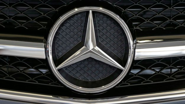 Mercedes-Benz Vehicles Recalled Over Diesel Emissions Issues