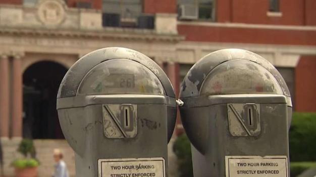 Revere Mayor Investigates Missing Parking Meter Money