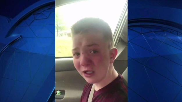 Mom Faces Backlash After Viral Bullying Video