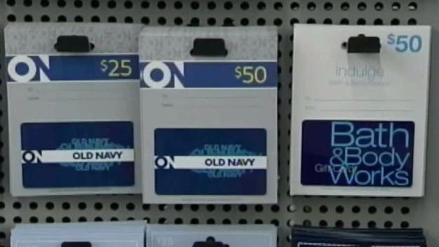 NBC10 Boston Responds: Stolen Gift Cards