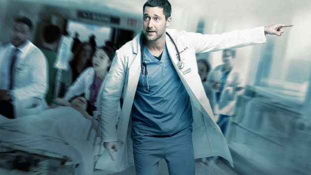 'New Amsterdam' Screening Ticket Giveaway