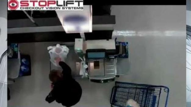 Can Technology Prevent Turkey Thefts at Supermarkets?