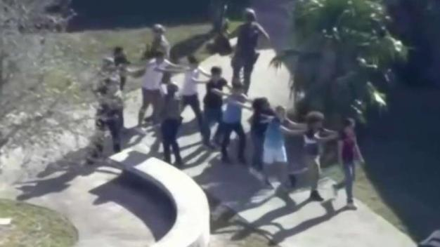 'Indescribable': Nichols Freshmen Recall Parkland Shooting
