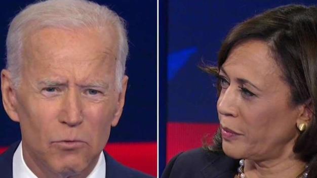 'That's Politics': Reaction in NH to Harris, Biden Debate Performances