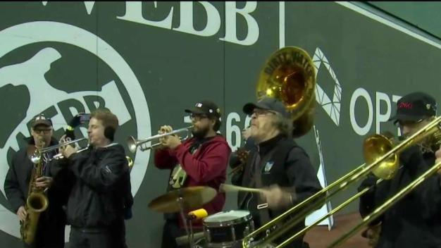 Red Sox Host World Series Gala at Fenway Park