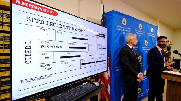 San Francisco Prosecutors Turn to AI to Reduce Racial Bias