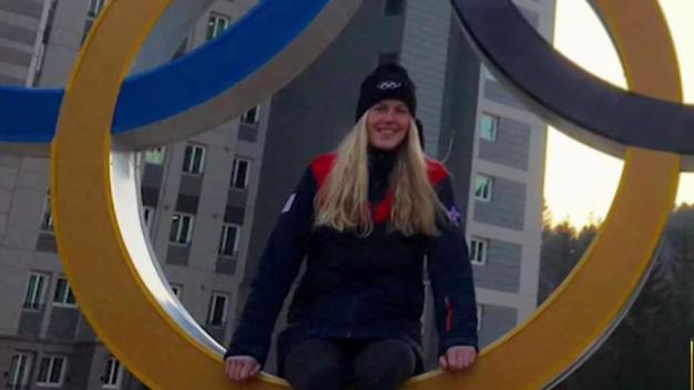 Skier From Iceland Reflects on Training in New England