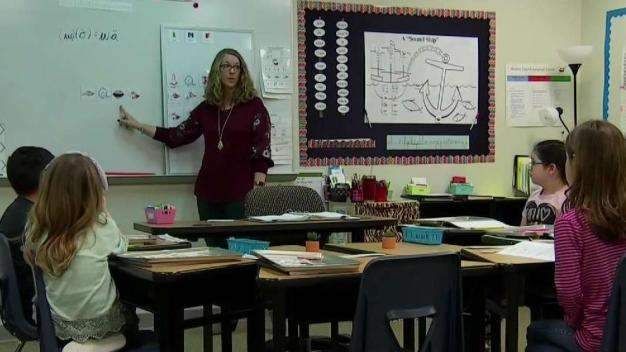 Talk to Ten: Mom Highlights School Dyslexia Struggles