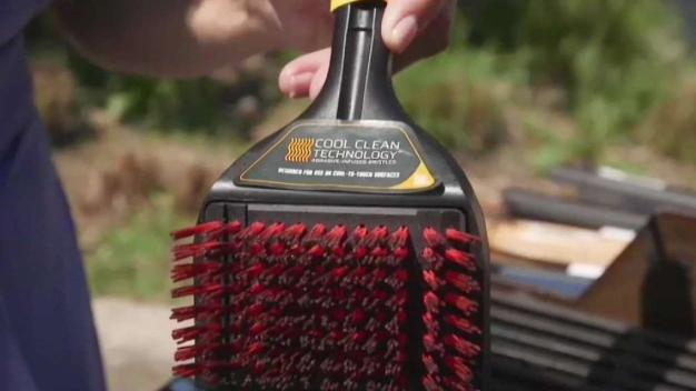 Tested Brushes to Clean Your Grill