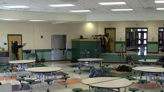 The Fight to Secure Our Schools