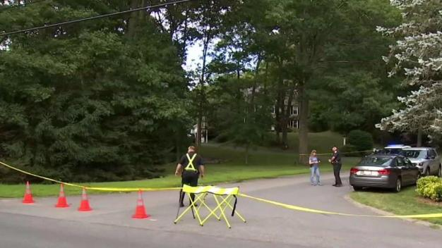 Topsfield Woman Shot Inside Home She Was Visiting