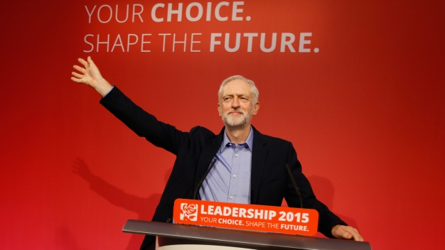 UK's Labour Party Ponders Supporting New Brexit Referendum
