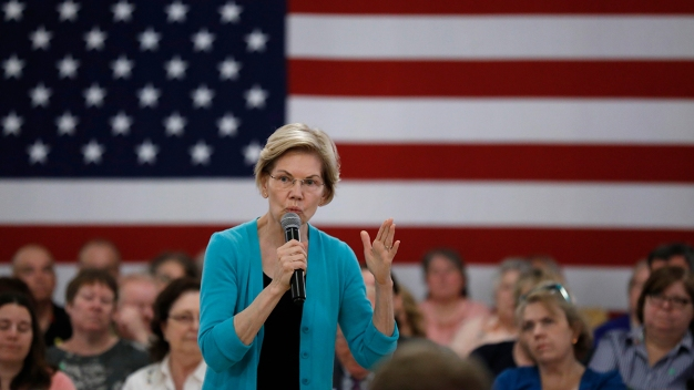 2020 Hopeful Warren Pitches New Private Equity Constraints