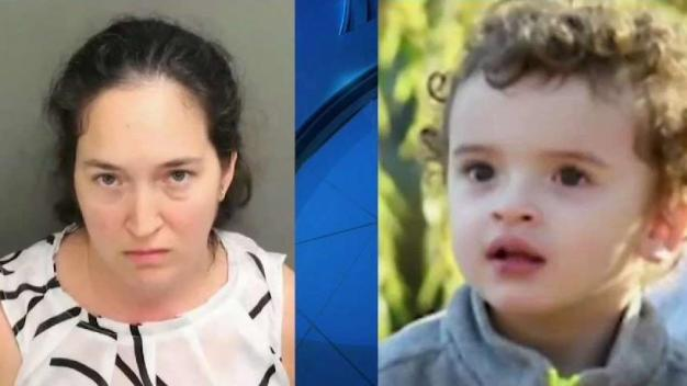 Webster Boy Abducted in 2016 Found Safe in Florida