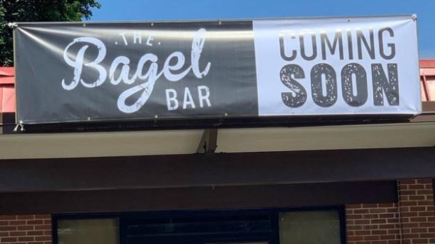 The Bagel Bar Is Opening in Burlington