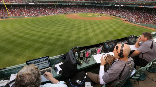 Sunday Night Baseball Games an Hour Earlier in 2019: Source