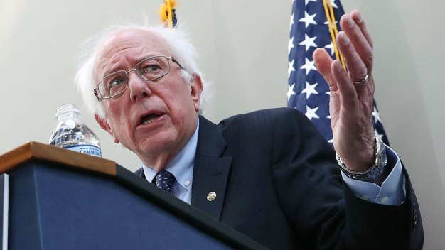 UNH Poll Shows Sanders Is Favorite for Granite State Dems