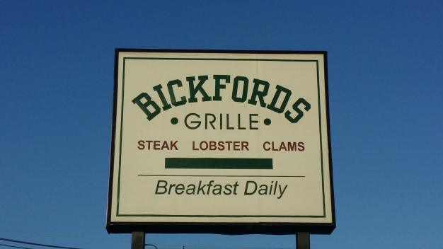 Bickford's in Brockton Planning to Close