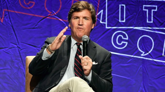 Carlson Doubles Down on Immigrants Making America 'Dirtier'