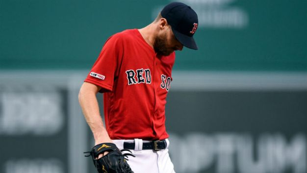 Chris Sale Will Not Need Tommy John Surgery: Report