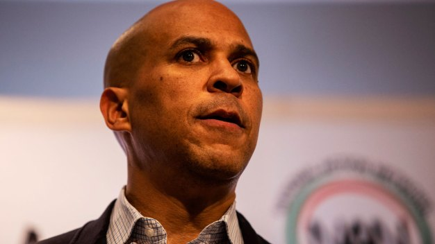 Booker's Critical Test? Languishing Campaign Plots a Rebound