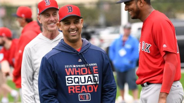 Can the Red Sox Repeat in 2019?