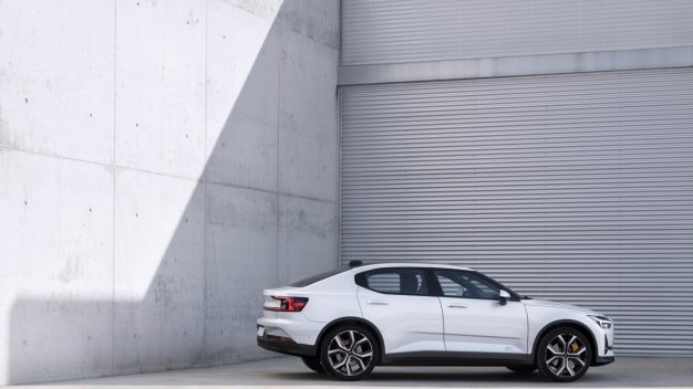 Volvo to Add Sensors to Monitor for Drunk or Distracted Driving