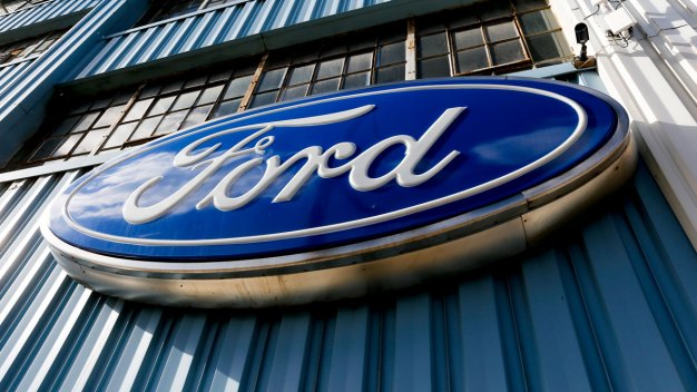 Ford Recalling 550,000 Cars and SUVs
