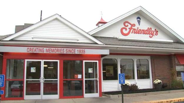 Friendly's Just Closed One of Its Last Boston-Area Locations