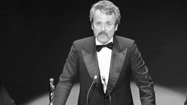 'Butch Cassidy' Oscar Winner William Goldman Dies at 87
