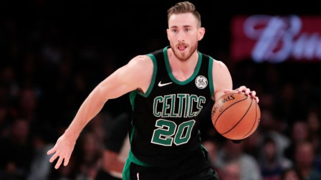 VOTE: Who Needs to Step Up the Most on the Celtics While Hayward Is Out?