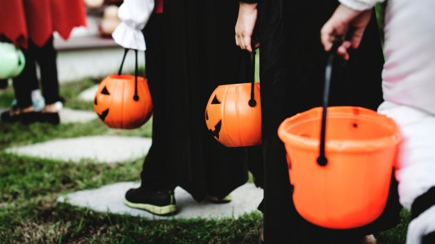 No Trick: Worcester Considers Marking Halloween on Saturdays