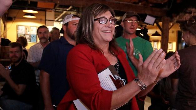 Vermont Nominates 1st US Transgender Nominee for Governor