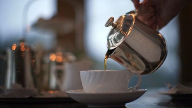 EgaliTea Organic Cafe to Open in Boston's Back Bay