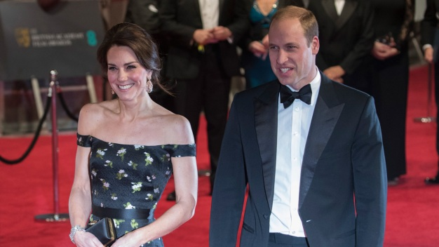Stars to Wear Black at UK Film Awards: Will Kate Join Them?