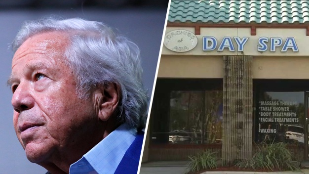 WATCH: Kraft Attorneys Contest Release of Video Evidence