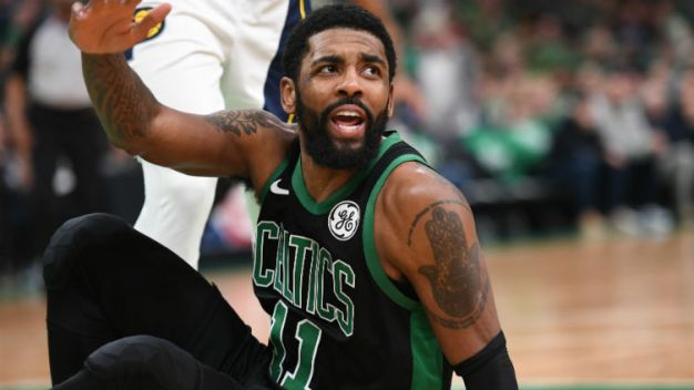 VOTE: Who Will the Celtics Miss the Most?