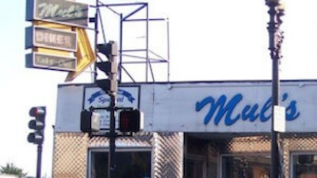 Goodbye Mul's Diner? New 6-Story Development Proposed