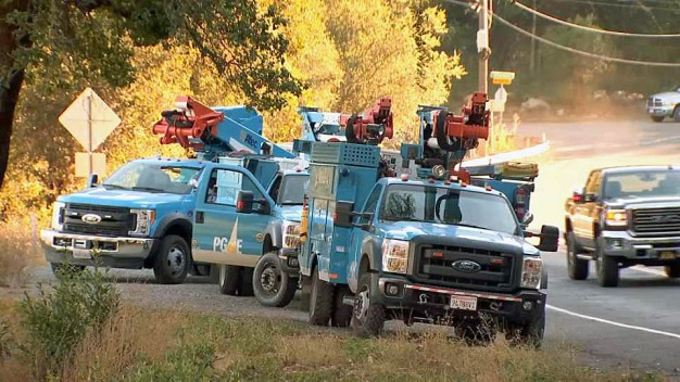 PG&E Shakes Up Management After Regulators Accuse Calif. Utility of Falsifying Safety Inspections