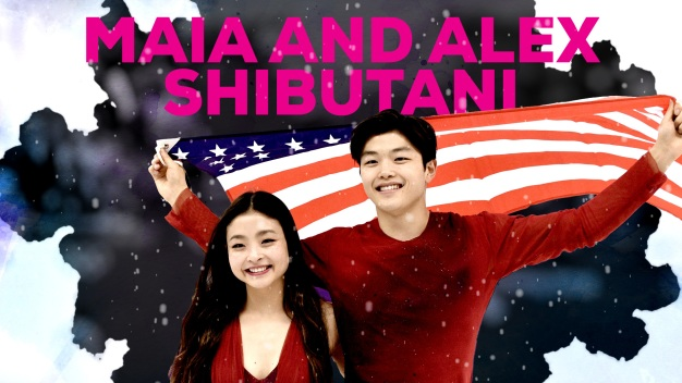 Heart Melting Moments With The Shibutanis